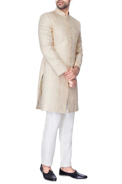 Latest Collection of Kurtas by Sanchit Mehra - Men