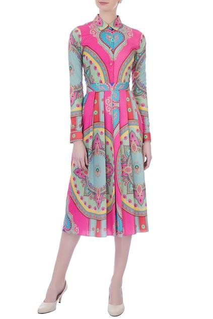 Latest Collection of Dresses by Siddhartha Bansal