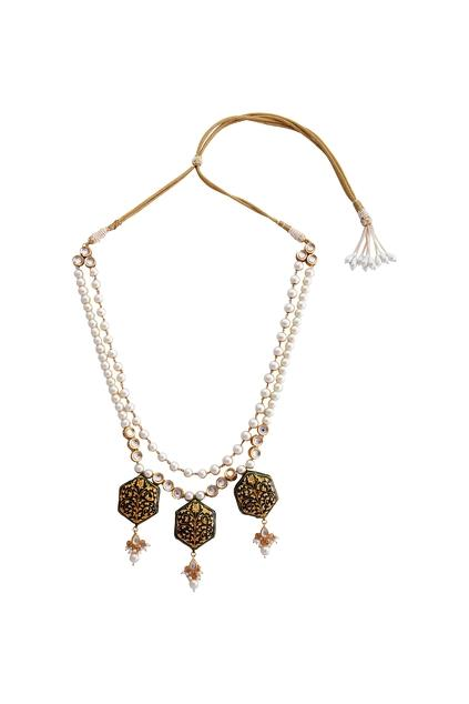 Latest Collection of Jewellery by Maisara