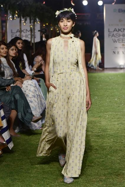 Latest Collection of Jumpsuits by Anita Dongre