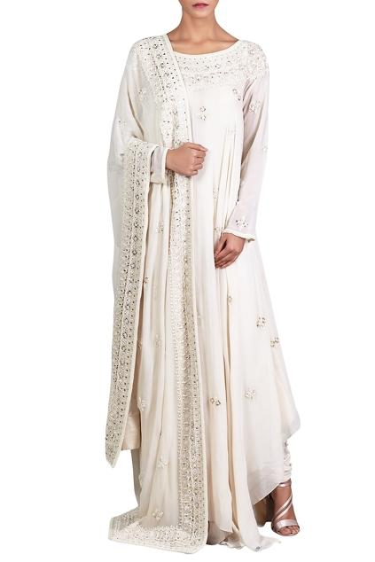 Latest Collection of Kurta Sets by Nakul Sen