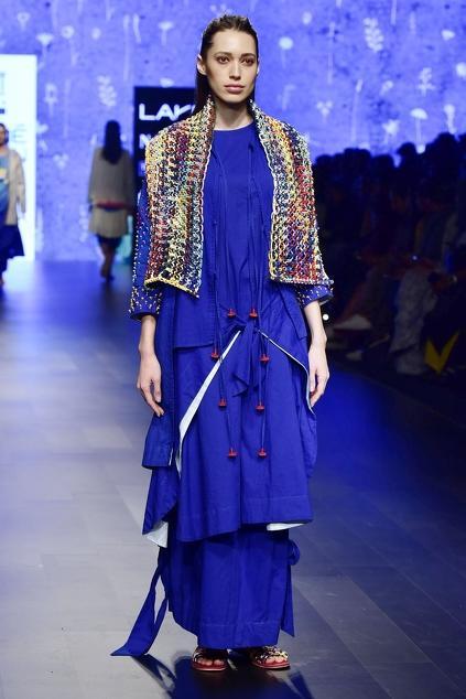 Latest Collection of Skirts by Ka-Sha
