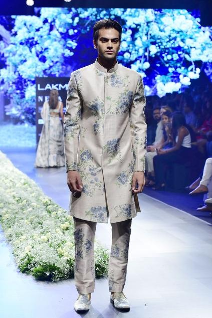 Latest Collection of Sherwanis by SVA - Men