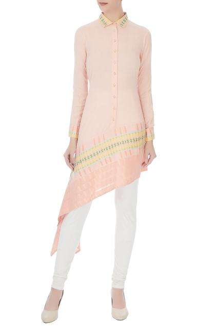 Latest Collection of Tunics & Kurtis by Poonam Dubey