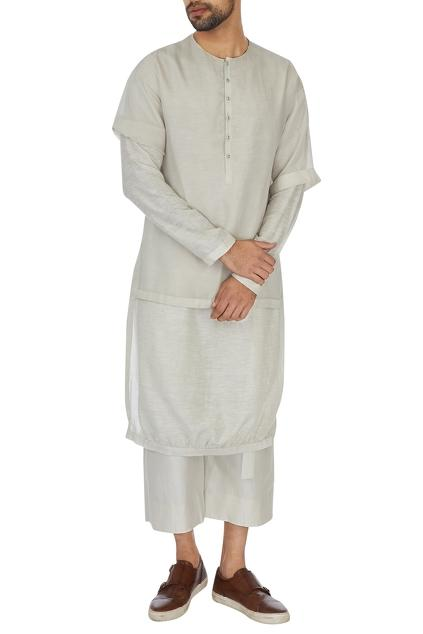 Latest Collection of Kurtas by Bloni - Men