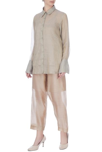 Latest Collection of Pants by Urvashi Kaur