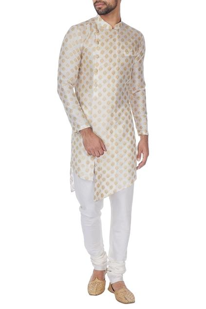 Latest Collection of Kurtas by SOL by Piyush Dedhia