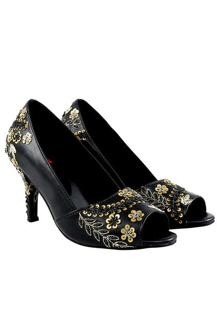 Latest Collection of Footwear by Veruschka
