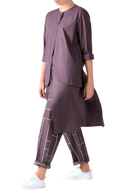 Latest Collection of Tunics & Kurtis by Three