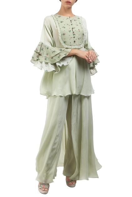 Latest Collection of Tops by Nikasha
