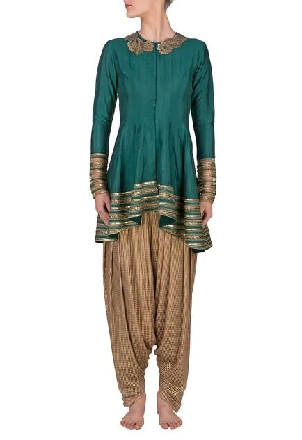 Latest Collection of Kurta Sets by Ridhima Bhasin