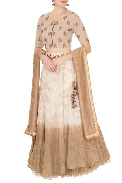 Latest Collection of Lehengas by Natasha J