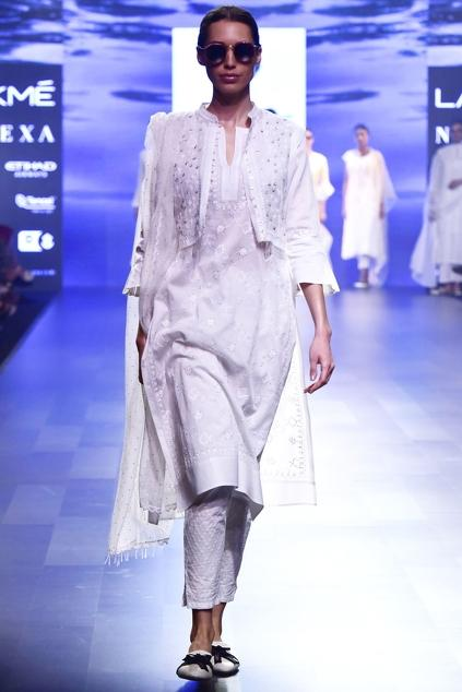 Latest Collection of Kurta Sets by House of Kotwara