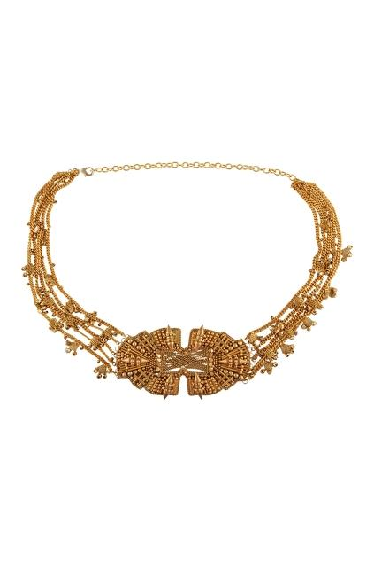 Latest Collection of Jewellery by Malleka