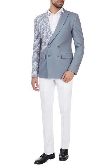 Latest Collection of Blazers by SS HOMME- Sarah & Sandeep