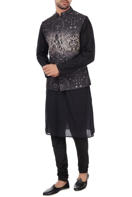 Latest Collection of Jackets by MEHRAAB - Men