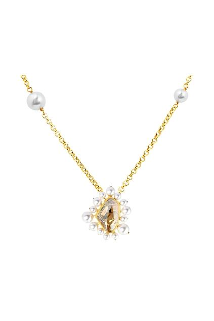 Latest Collection of Jewellery by CONFLUENCE - Crystals from Swarovski