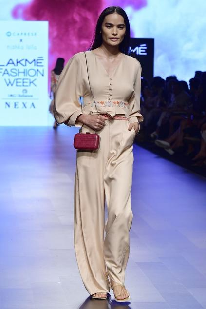 Latest Collection of Jumpsuits by Nishka Lulla