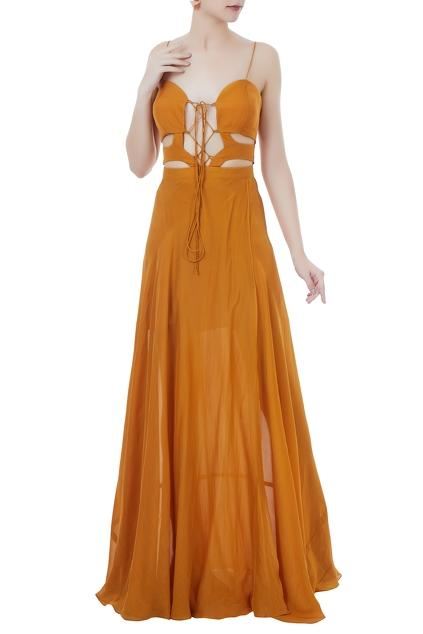 Latest Collection of Dresses by Deme by Gabriella