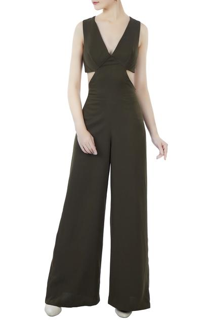 Latest Collection of Jumpsuits by Deme by Gabriella