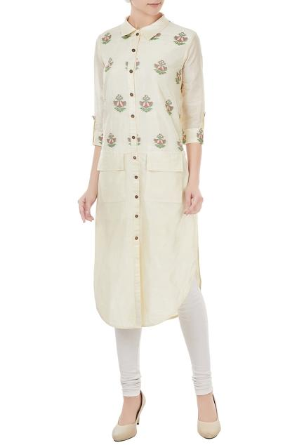 Latest Collection of Tunics & Kurtis by Sayantan Sarkar