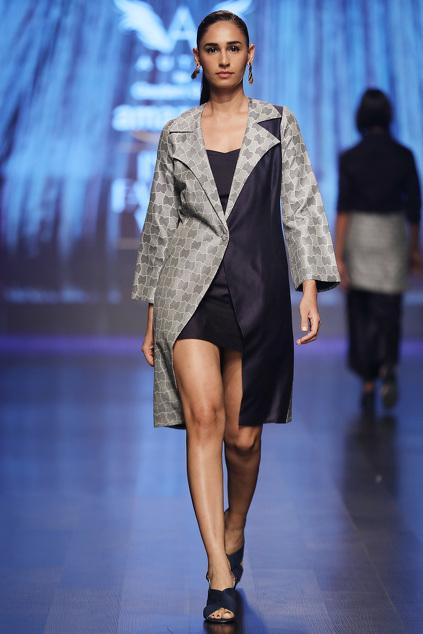 Latest Collection of Jackets by Autre by Gautam Gupta