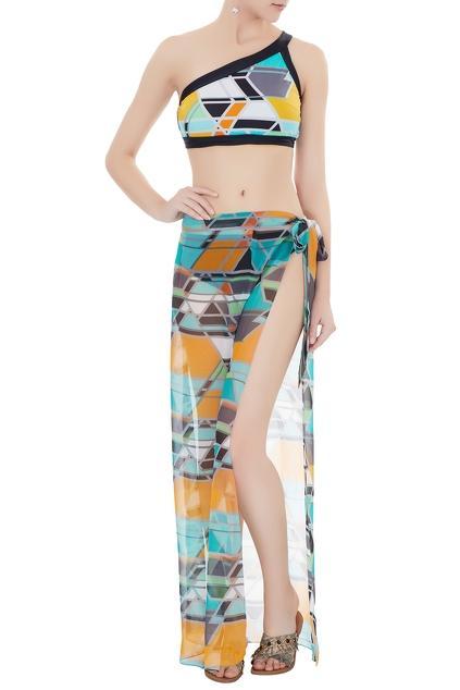Latest Collection of Swimwear by Kai Resortwear