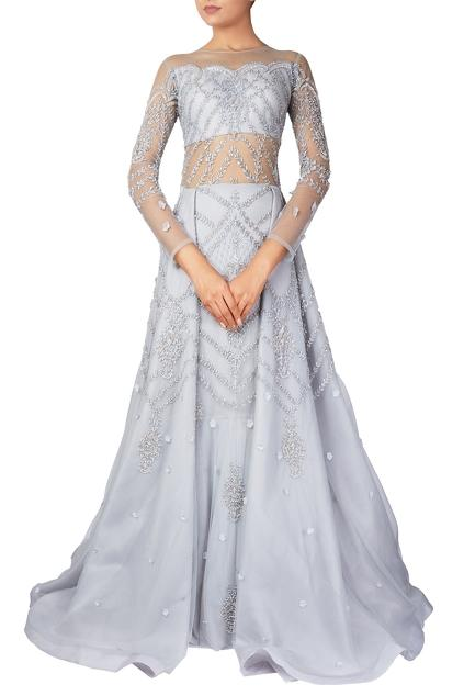 Latest Collection of Gowns by Reeti Arneja