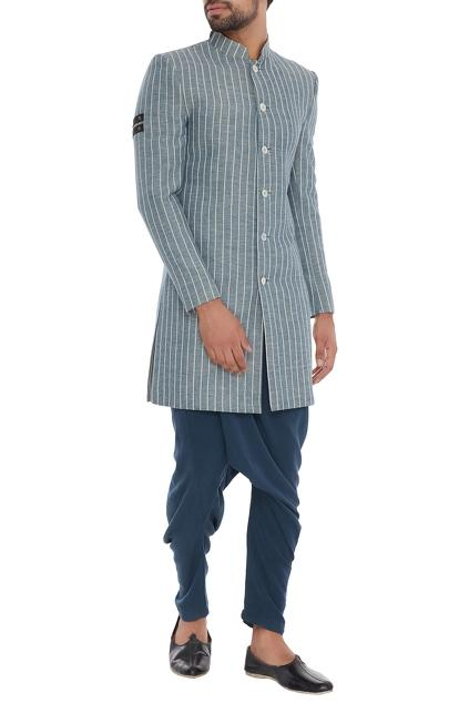 Latest Collection of Sherwanis by Fahd Khatri - Men