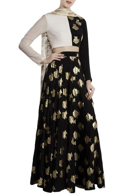 Latest Collection of Lehengas by Masaba