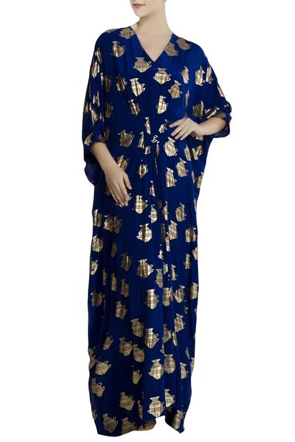 Latest Collection of Kaftans by Masaba