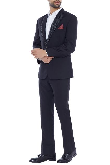 Latest Collection of Suits & Tuxedos by ADORN HIS by Tushi and Vaibhav