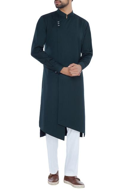 Latest Collection of Kurtas by ADORN HIS by Tushi and Vaibhav