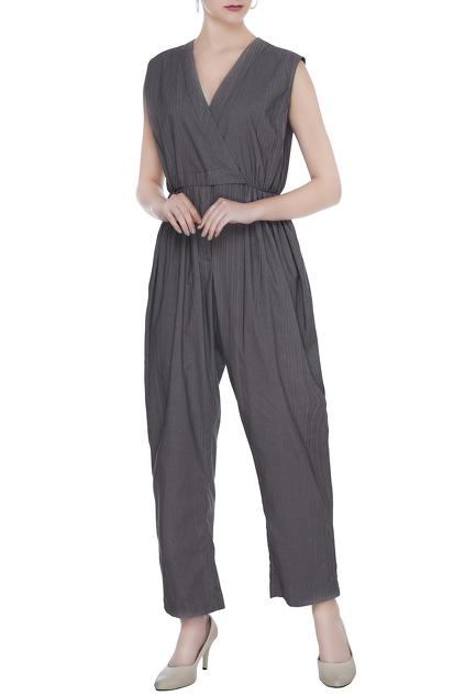 Latest Collection of Jumpsuits by Abhi Singh