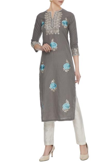 Latest Collection of Tunics & Kurtis by Bhairavi Jaikishan