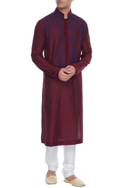 Latest Collection of Kurta Sets by Manish Malhotra - Men