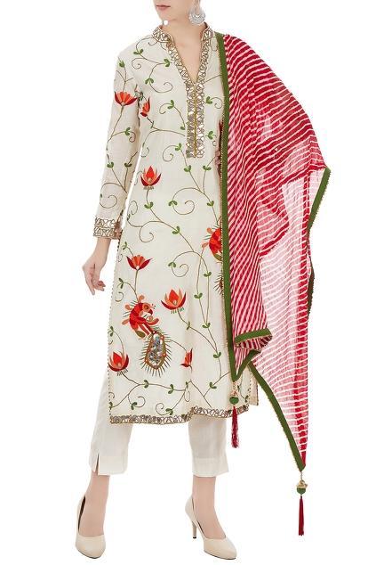 Latest Collection of Tunics & Kurtis by Chandni Rai