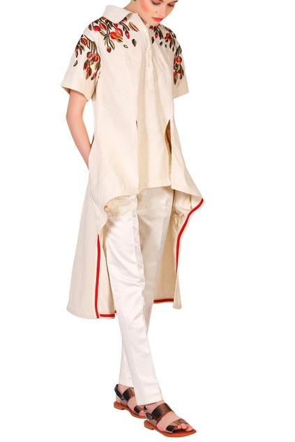 Latest Collection of Kurta Sets by Samant Chauhan
