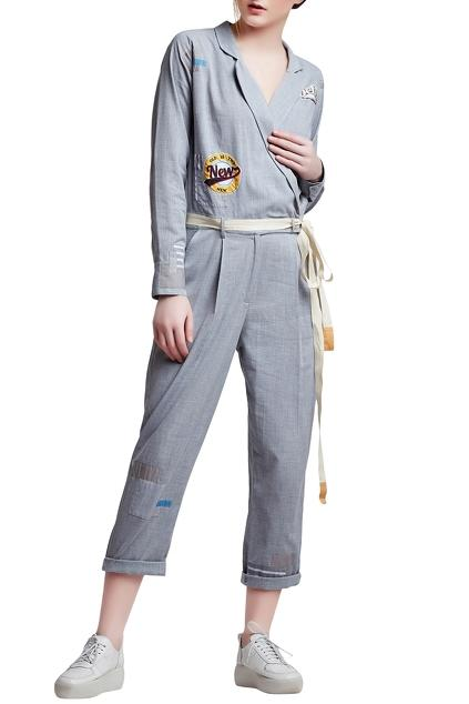 Latest Collection of Jumpsuits by Doodlage