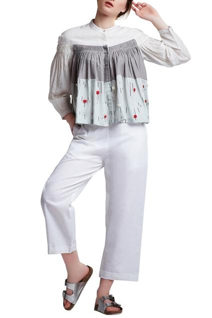 Latest Collection of Pant Sets by Doodlage