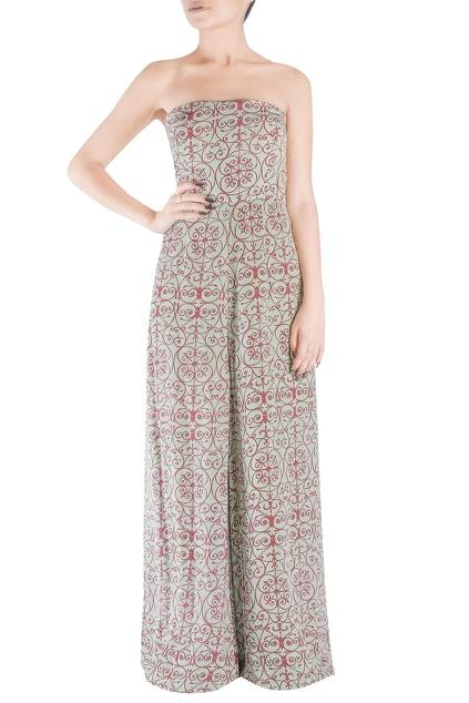Latest Collection of Jumpsuits by JULIE