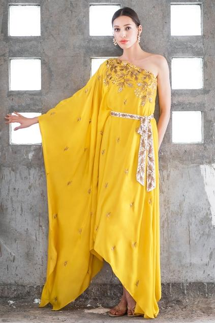 Latest Collection of Dresses by Prathyusha Garimella