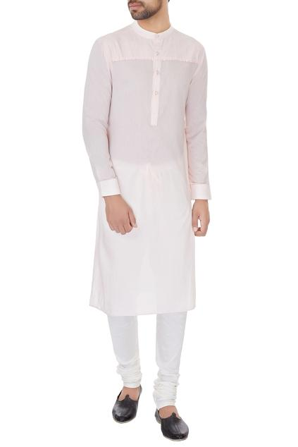 Latest Collection of Kurta Sets by Dev R Nil - Men