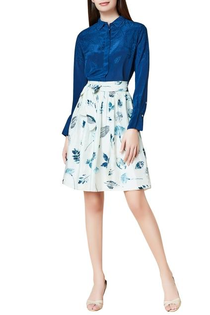 Latest Collection of Skirts by Anita Dongre Grassroot