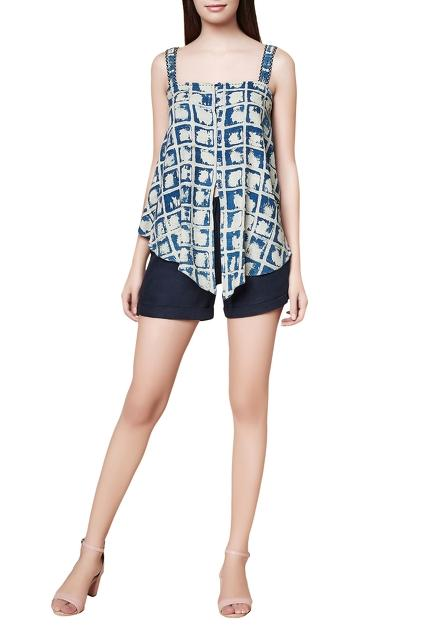 Latest Collection of Tops by Anita Dongre Grassroot