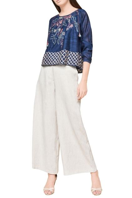 Latest Collection of Pants by Anita Dongre Grassroot