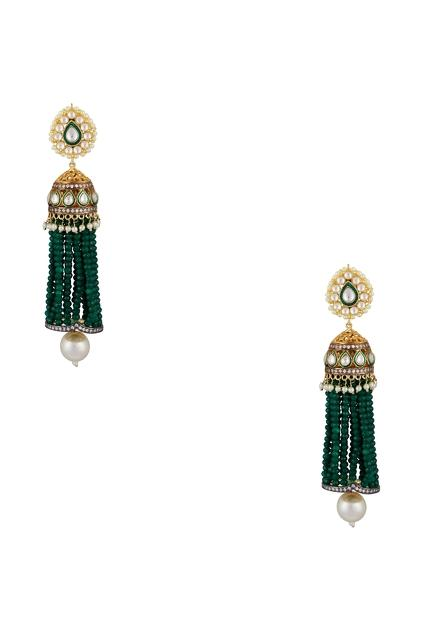 Latest Collection of Jewellery by Khushi Jewels