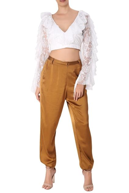 Latest Collection of Pants by Deme by Gabriella
