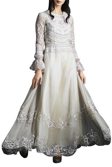 Latest Collection of Gowns by Shasha Gaba