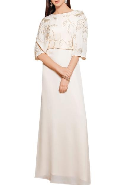 Latest Collection of Gowns by Jasmine Bains